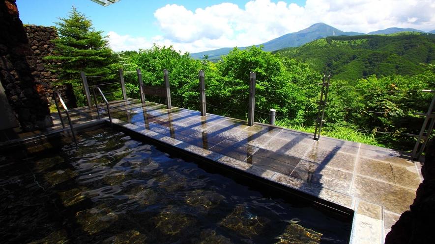 八ヶ岳絶景露天風呂【びゅう湯】