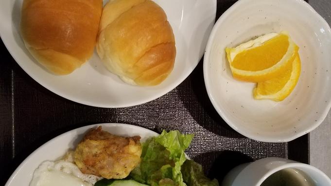【朝食付】和洋から選べるプレート朝食●JR板橋駅東口改札から徒歩1分