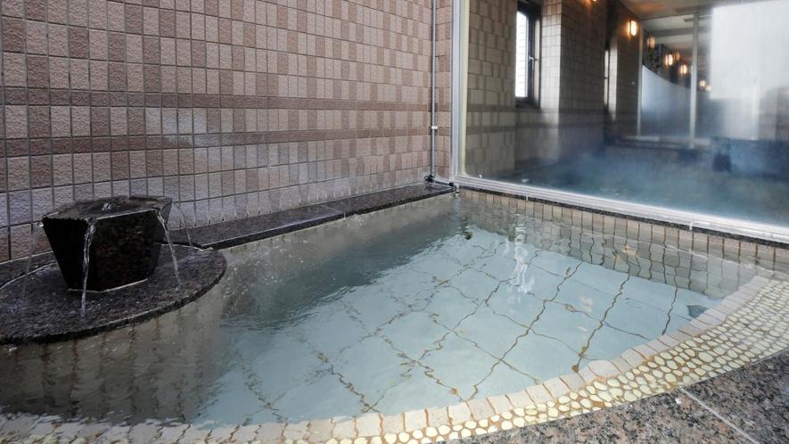 大浴場男湯(露天風呂)