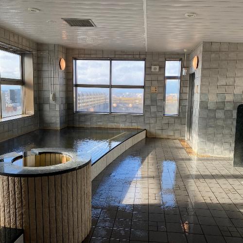 アパホテル〈金沢中央〉大浴場・内風呂