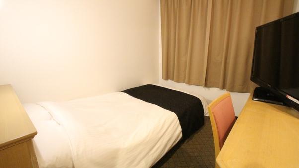シングルルーム1部屋 2名利用【喫煙可】