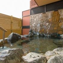 アパホテル<小松グランド>アパスパ小松 露天風呂