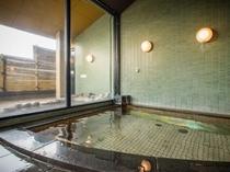 大浴場 玄要の湯