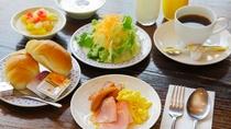 朝食イメージ①