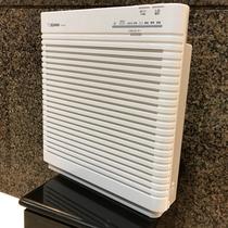 貸出用空気清浄器