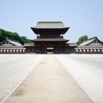 高岡 瑞龍寺
