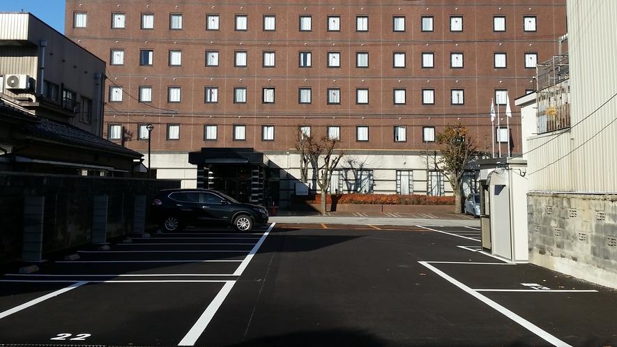 『第1駐車場』