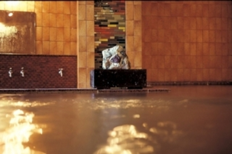 ニュー伊香保 大浴場