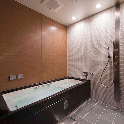 スイートダブル 1004号 浴室(一例)