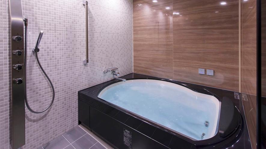 スイートダブル 1005号室 浴室(一例)