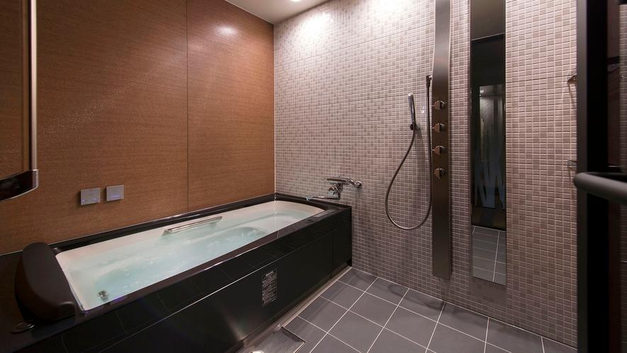 スイートダブル 1004号室 浴室(一例)