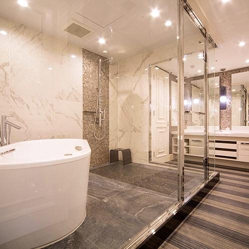 ピエナスイート 1001号 浴室(一例)