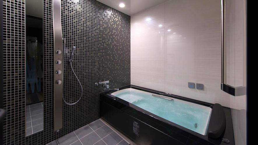 スイートダブル 1003号室 浴室(一例)