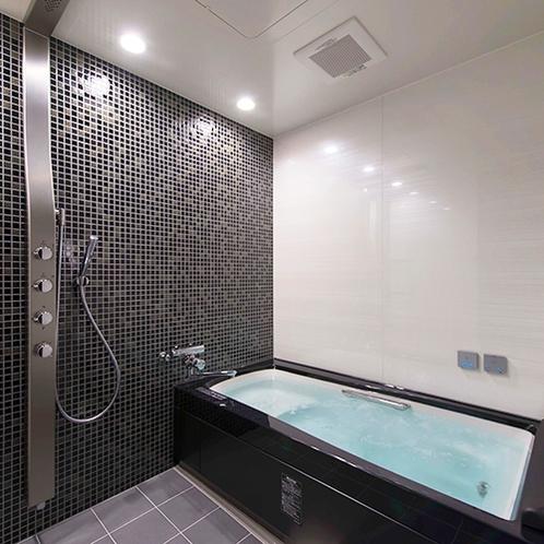 スイートダブル 1003号 浴室(一例)