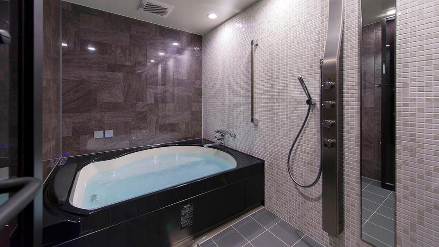 ロイヤルスイート 1002号室 浴室(一例)
