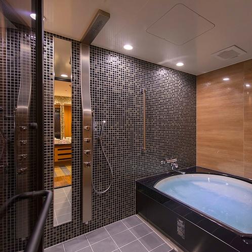 ピエナスイート 1006号 浴室(一例)