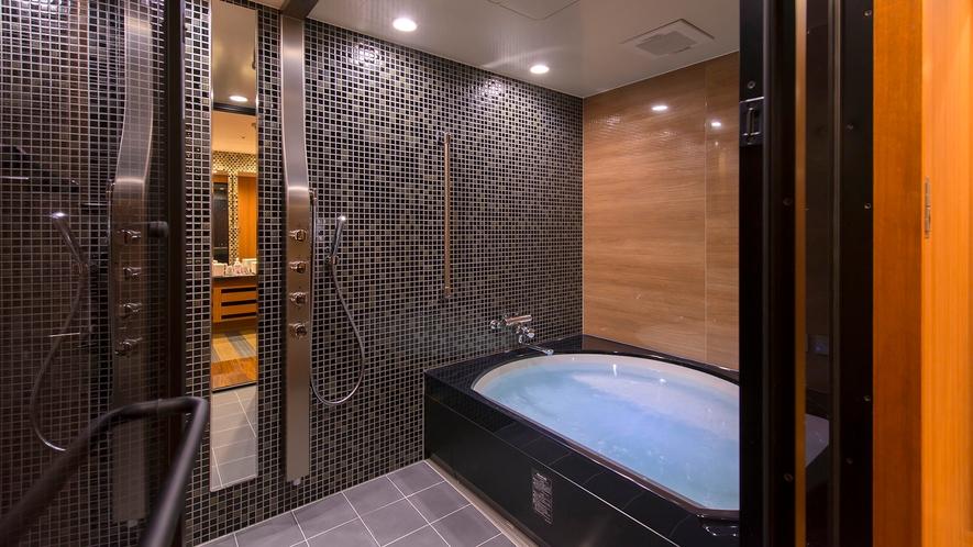 ピエナスイート 1006号室 浴室(一例)
