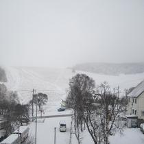 *周辺景色/冬は一面の銀世界を堪能できます