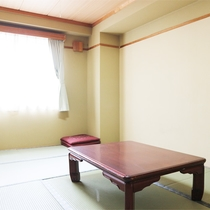 *和室8畳一例/2名様~4名様用の純和風のお部屋