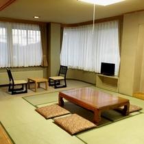 A館和洋室1