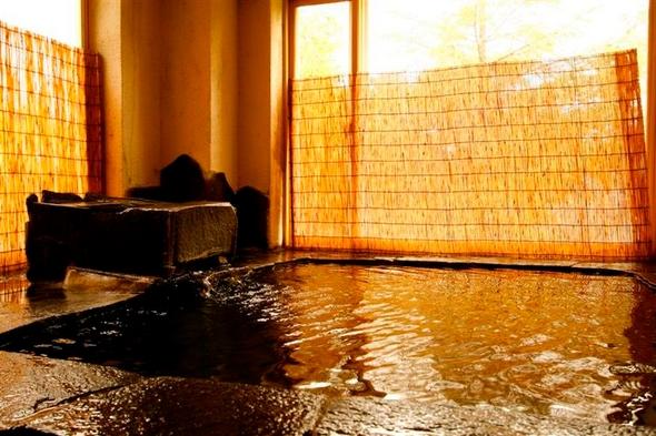 カモシカの来る宿♪木の香プラン☆3室限定ログルーム山岳ホテル満喫◆ペット可