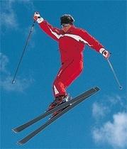 スキーー4