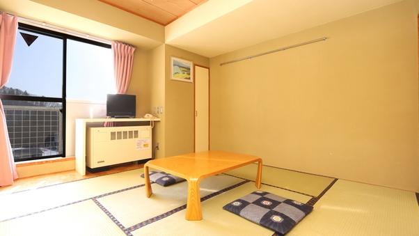 【ゲレンデ側】バス・トイレ付和室