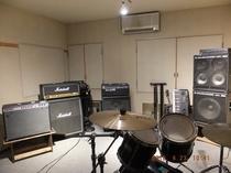 Iスタジオ 12畳