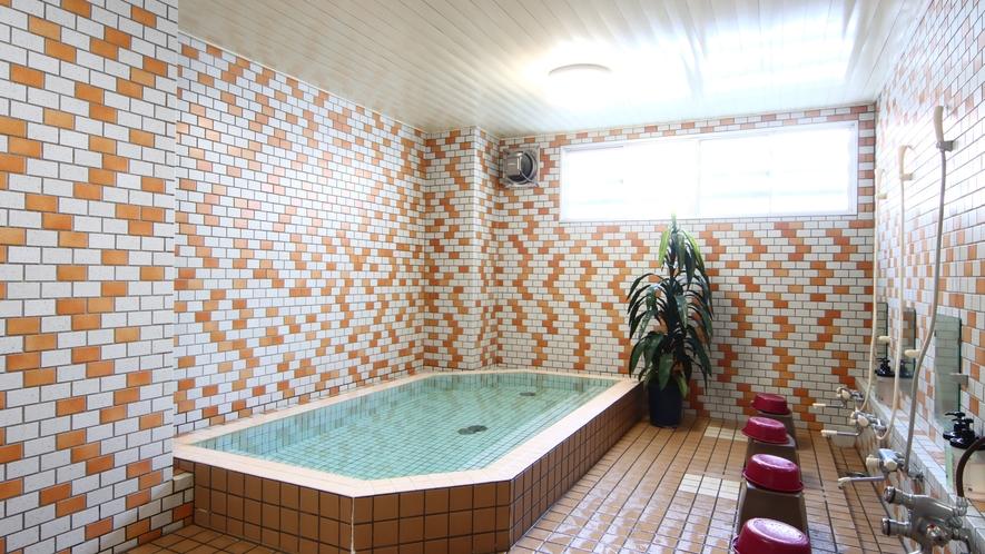 【大浴場】女湯