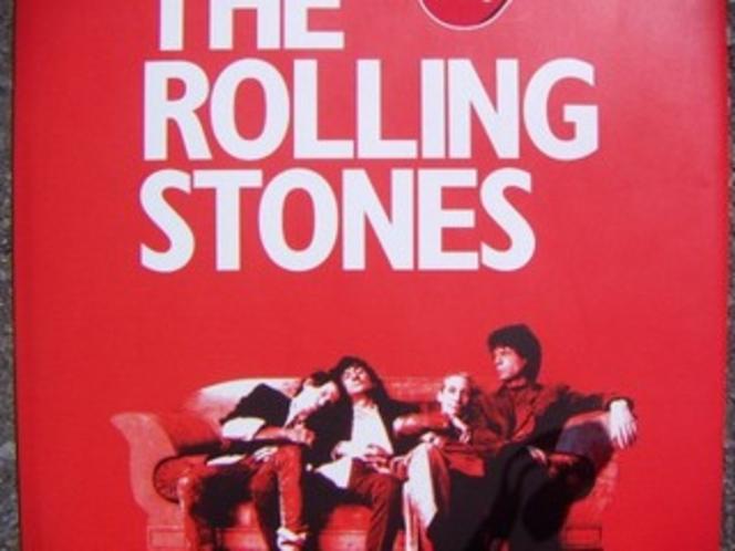 rolling  stonesファン、公認の宿?!