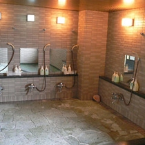 *大浴場*