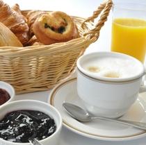 朝食一例 6