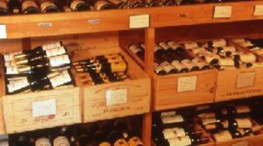 ワイン蔵1