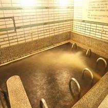 大浴場:カイザーバス