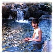 鹿の湯温泉
