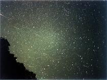 2001年11月18日しし座流星群