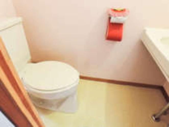 ウォシュレット01(シャワートイレ)