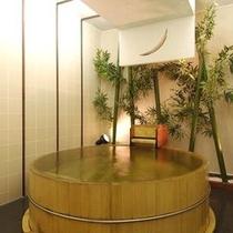○貸切風呂 和風