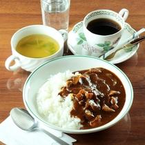 軽食_カレー
