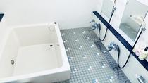 ロッジ(浴室)