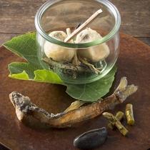 お魚料理(一例)