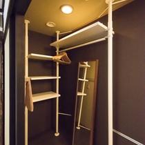 DX4ベッドルーム トイレシャワーブース付き