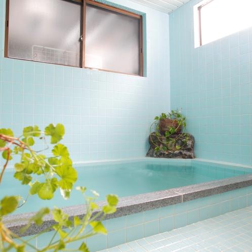 薬石風呂(男性用)