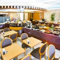 ◆1階レストラン「ラ・ペーシュ」◆
