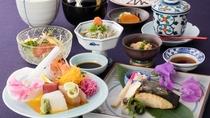 ◇和食処「あくら」◇焼魚御膳
