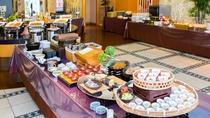 ◆朝食バイキング(和食コーナー)◆
