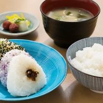 ◆ご飯・おにぎり◆岡山産コシヒカリを使用しております!
