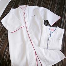 ◆パジャマ◆ワッフル生地のワンピースタイプ。(フリーサイズ)