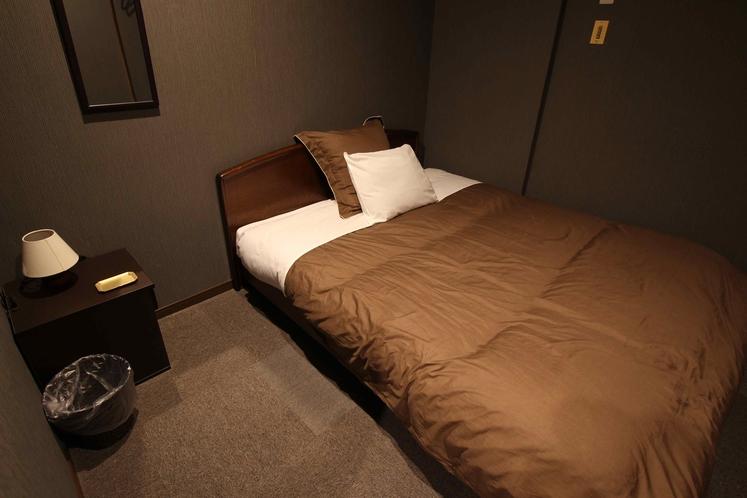 ベッドルーム(1名〜2名)