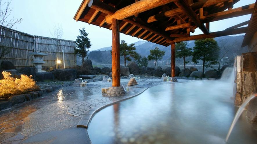 ・湯滝温泉
